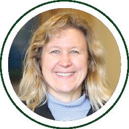 Headshot of Dr. Annette von Jouanne