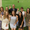 Baylor School of Education Honors Seven Outstanding Seniors