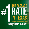 Baylor Law Tops Texas Bar Exam Pass Rate - Again