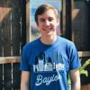 #BaylorLights Profile: Jeremiah Moen