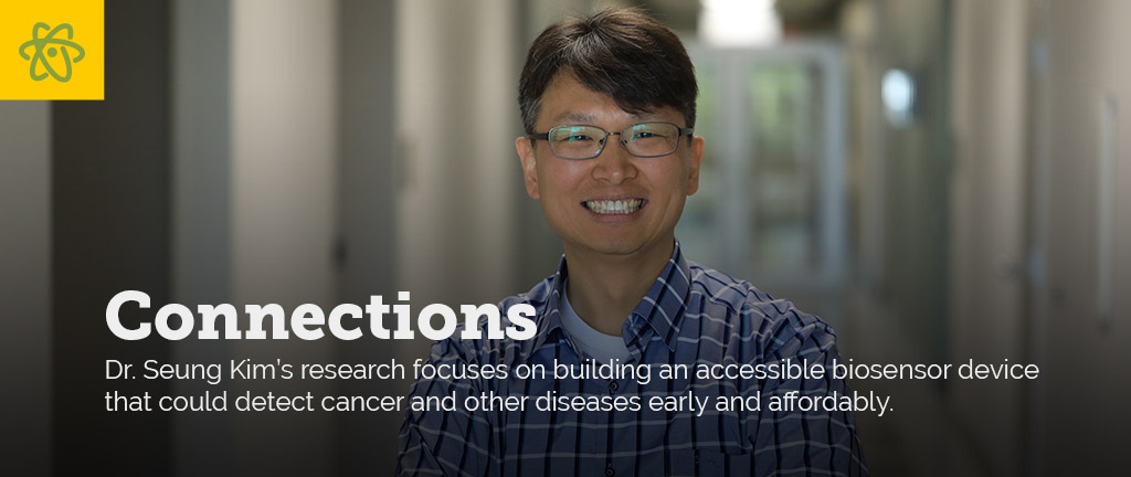 Slider - Dr. Seung Kim - Connections