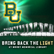 Bring Back the Light Campaign logo