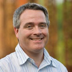 Dr. Scott McAllister