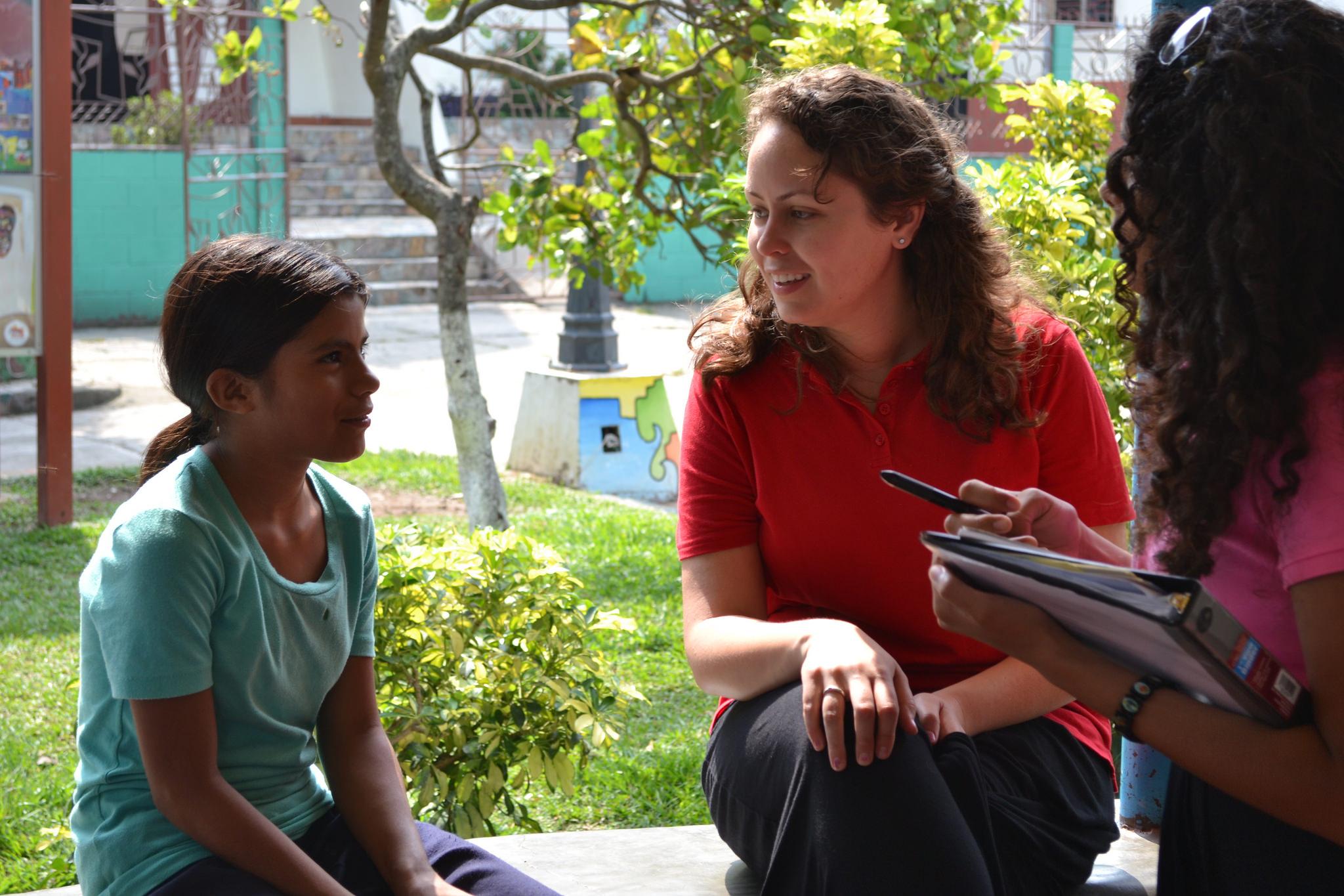 Missions - El Salvador