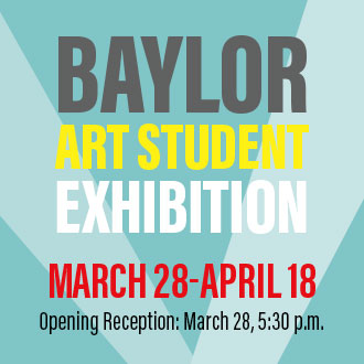 2019 Juried Student Exhibition
