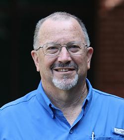 Joe C. Yelderman Jr., Ph.D.
