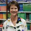 Dr. Rachelle Rogers — Outstanding Faculty Award in Teaching