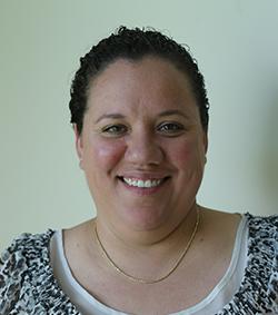 Erica D. Bruce