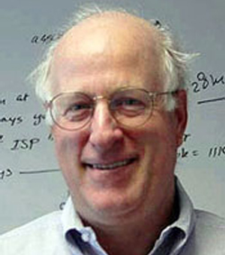 Peter M. Allen