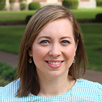 Dr. Nicole McAninch