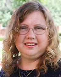 Dr. Becky Parton
