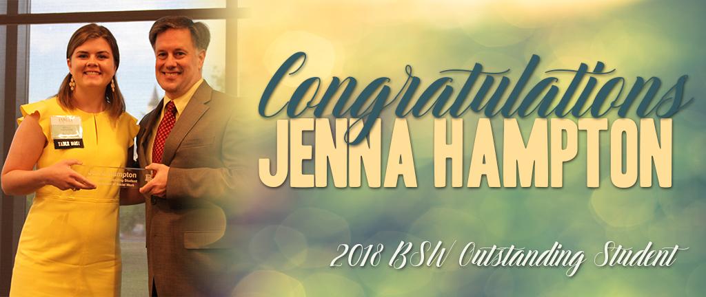 BSW Award_2018_Jenna Hampton