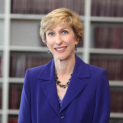 Headshot of Elizabeth (Beth) Miller