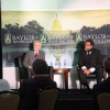 Talking MLK, Robert George and Cornel West Offer Antidote to Partisanship