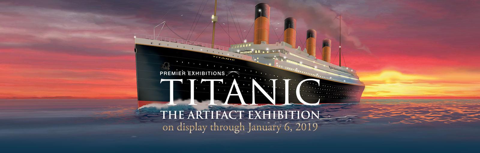 titanic-onsale