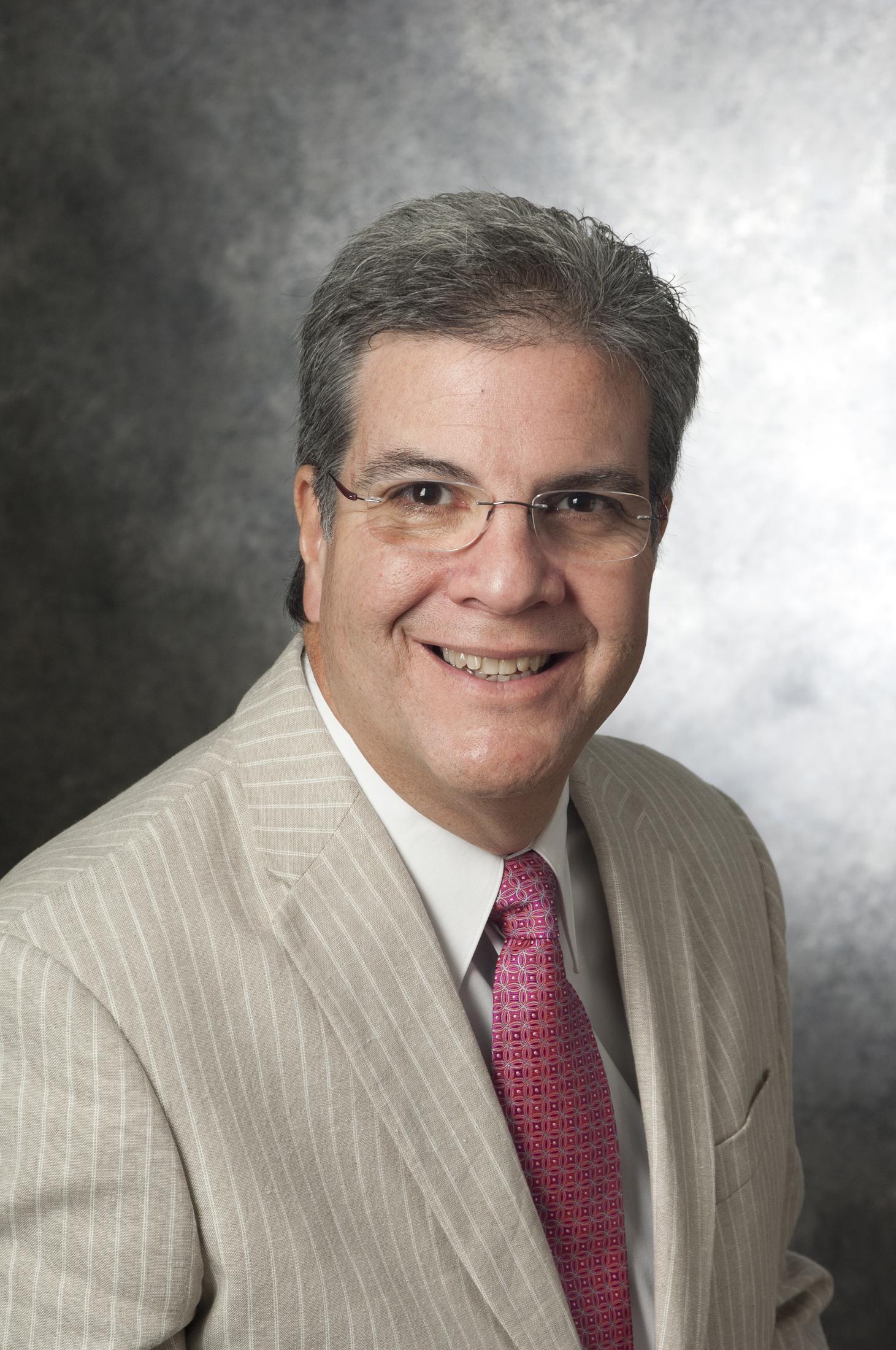 Carlos F. Cardoza-Orlandi, Ph.D.