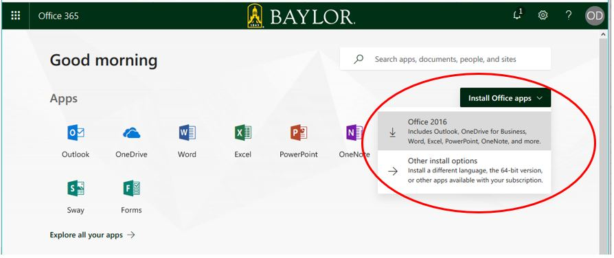 microsoft office online - word excel and powerpoint on the web