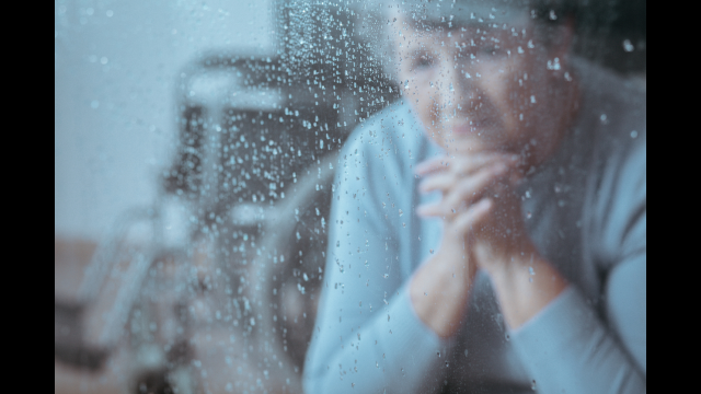 Baylor Gerontology Expert: Signs that Your Loved One is Suffering Elder Abuse