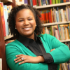#BaylorLights Profile: Dr. Lakia Scott