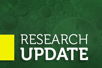 Research Update Graphic