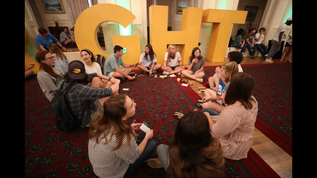 Connecting Summer Camps to Mission-Minded Students