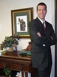 David Murdock, Ph.D.