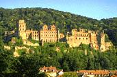 Heidelberger Schloss (171w x 113h, 14 KB)