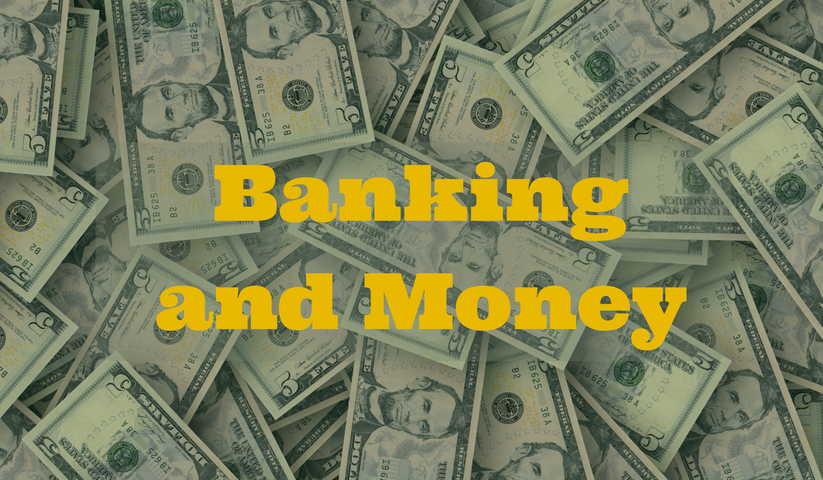 Banking and Money | Center for Global Engagement | Baylor