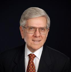 Dr. Timothy McKinney