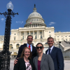 Army-Baylor Students Participate in Annual Policy Trip