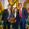 Baylor Law Wins 2018 Texas Young Lawyers Association Moot Court Tournament
