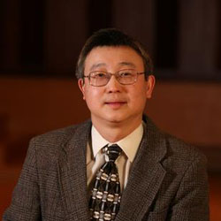 Dr. Eric Lai