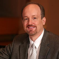 Dr. Bradley Bolen