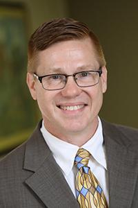 Kevin D. Dougherty