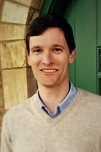 Kyle Irwin