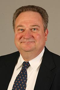 Charles M. Tolbert, II