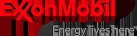 2018 Panel Sponsor - ExxonMobil