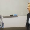 MSW Profile: Victoria Jordan, the Spirit of Social Work