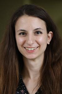 Rebecca Bonhag
