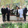 Baylor University Louise Herrington School of Nursing Hosts Dedication Ceremony of