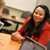 Journalism Professor Recognized for Diversity Work