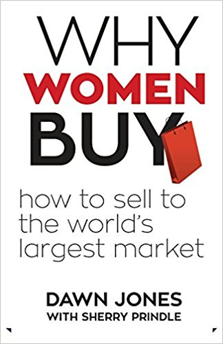 Book Cover of Why Women Buy