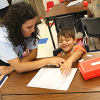 Follow-up Assessments Show early-intervention Program Improves Students' early Math Skills