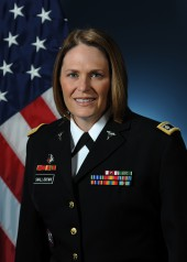 Tracy C. Small-Brown, LTC, MHA, MBA
