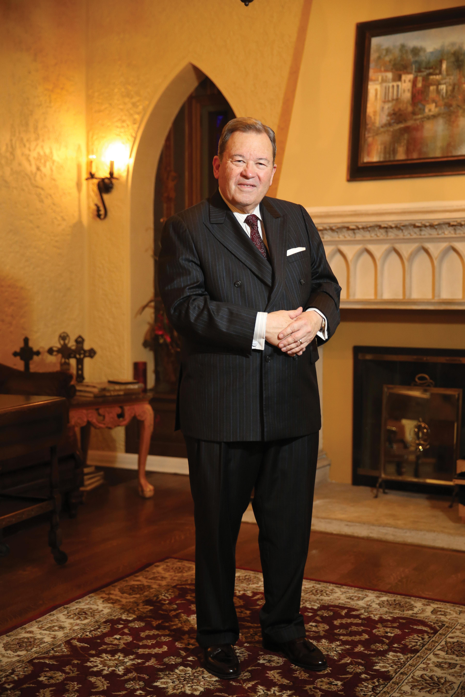 Dr. Joel C. Gregory