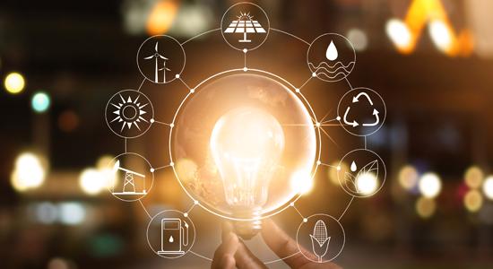 Energy Commerce