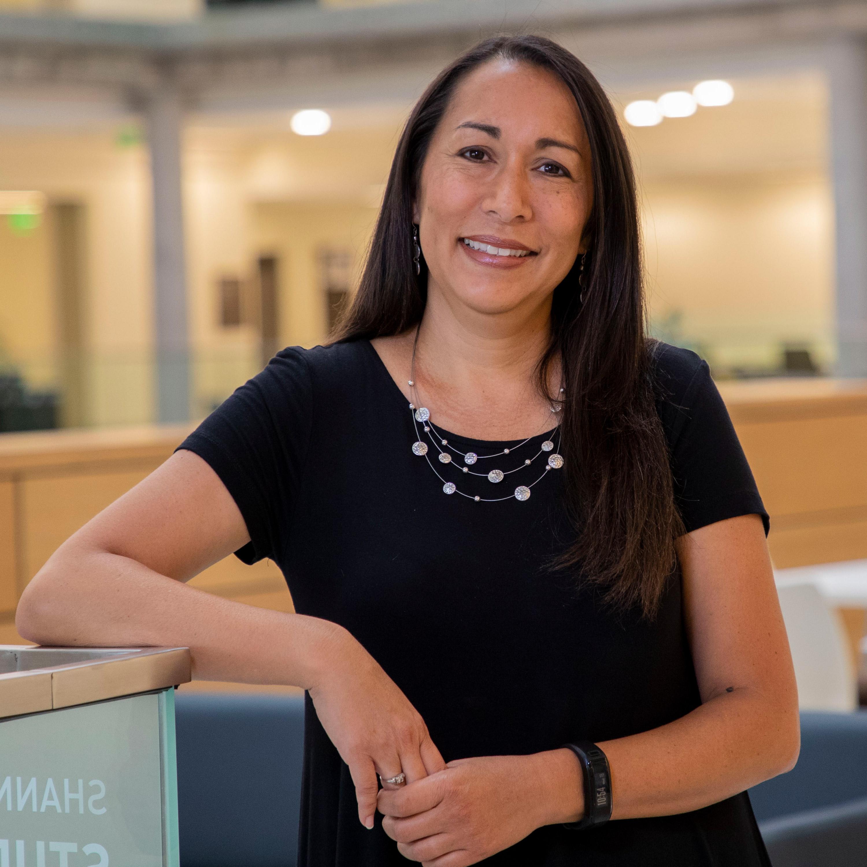 #BaylorLights: Dr. Tisha Emerson