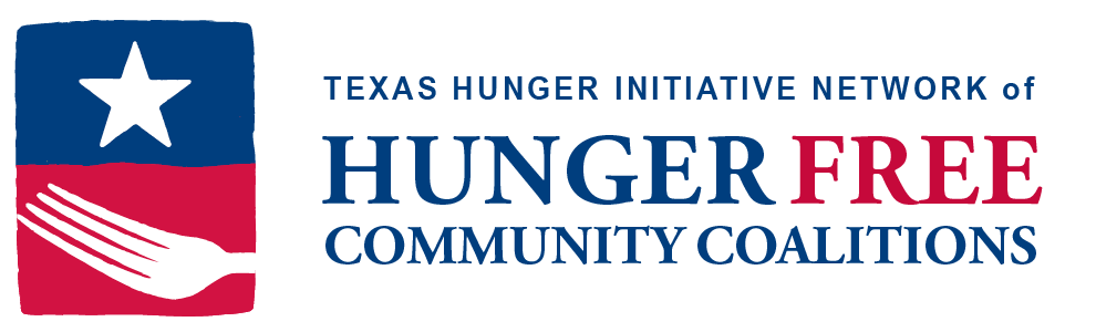 THI Network of Hunger Free Community Coalitions logo