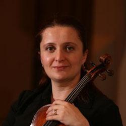 Dr. Eka Gogichashvili