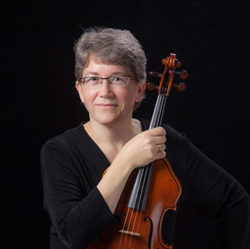Dr. Kathryn Steely